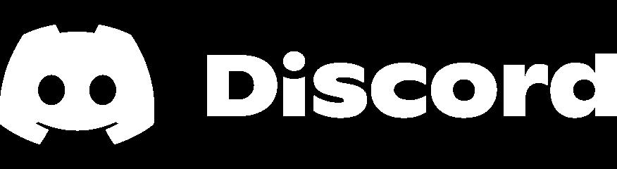 Discord-Logo+Wordmark-White